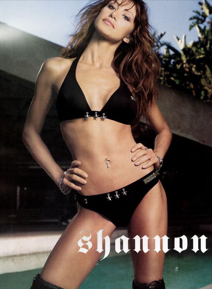 shannon elizabeth hot