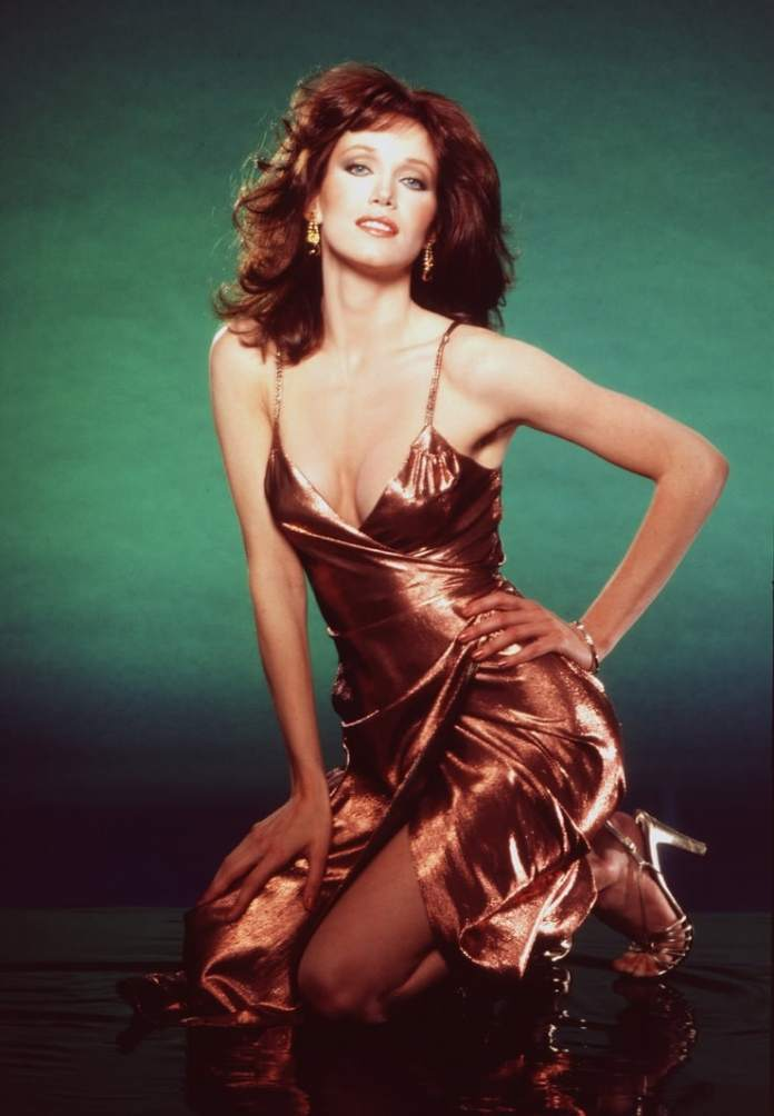 60 Tanya Roberts Sexy Pictures Are Truly Epic Cbg
