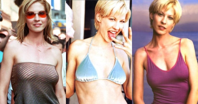 41 Hot & Sexy Pictures Of Jenna Elfman