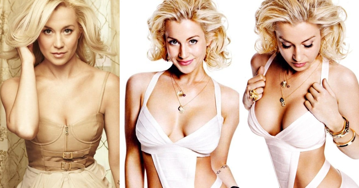 41 Hot & Sexy Pictures Of Kellie Pickler   CBG