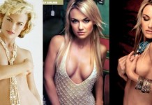 41 Hot & Sexy Pictures Of Kelly Carlson