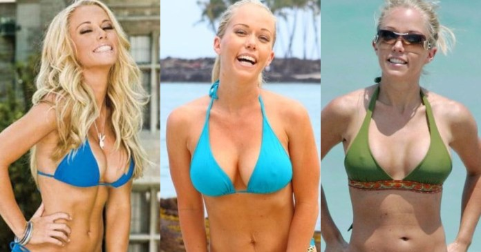 41 Hot & Sexy Pictures Of Kendra Wilkinson