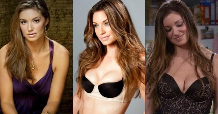 41 Hottest Pictures Of Bianca Kajlich