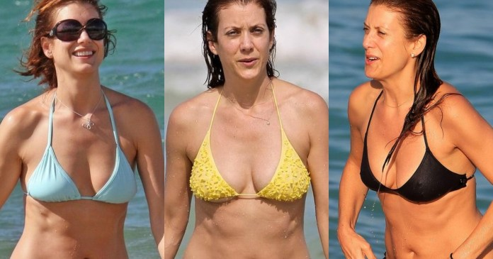 41 Hottest Pictures Of Kate Walsh