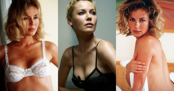41 Sexiest Pictures Of Connie Nielsen