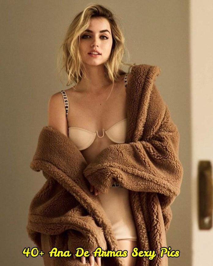 Ana De Armas sexy pictures