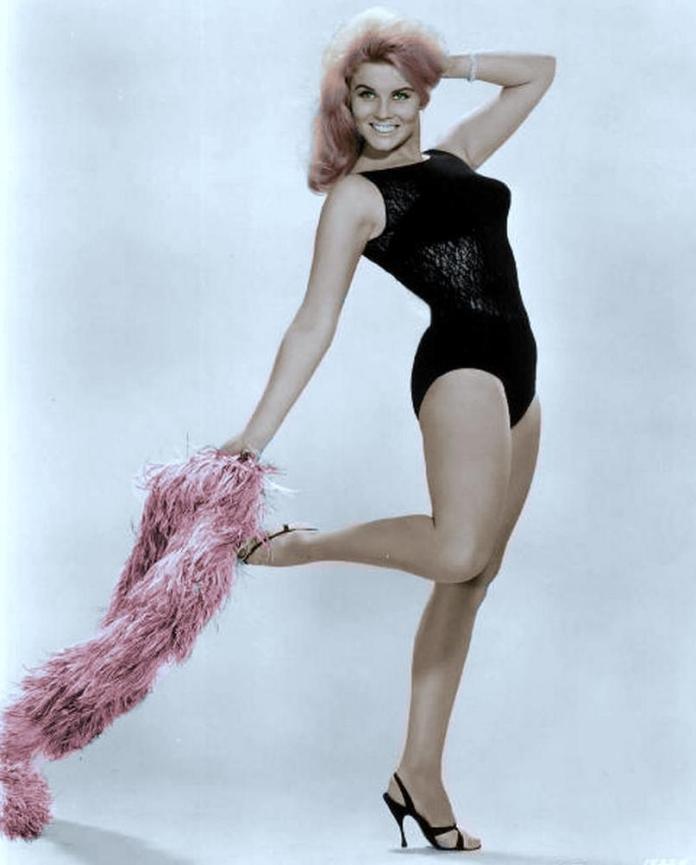 Ann Margret hot pics