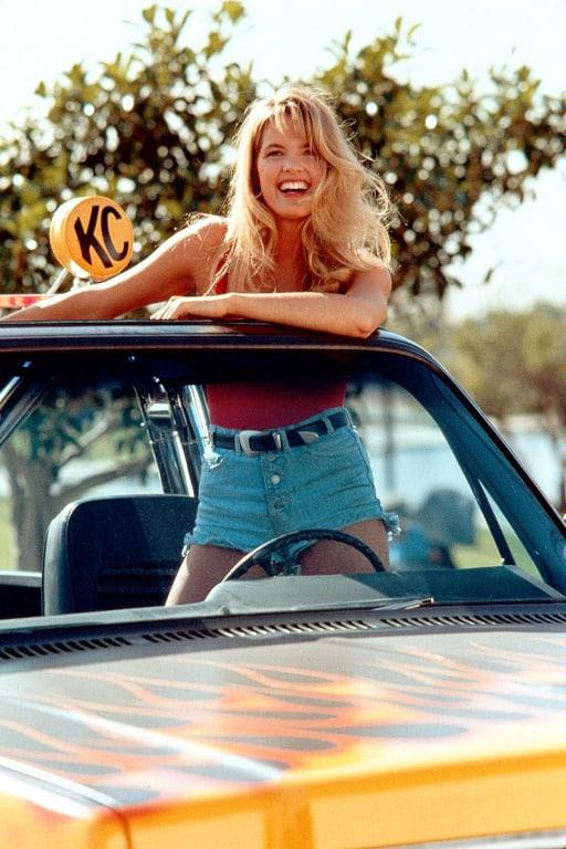 41 Hot & Sexy Pictures Of Bridgette Wilson   CBG