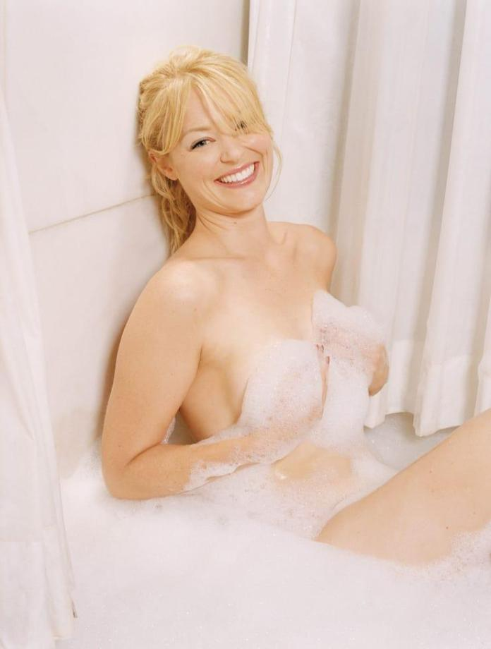 Charlotte Ross hot pic