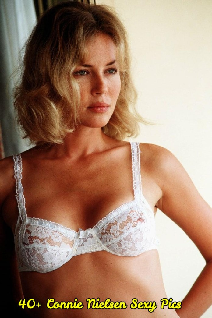 Connie Nielsen sexy pictures