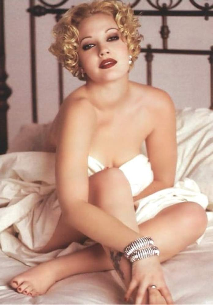 Drew Barrymore hot pictures