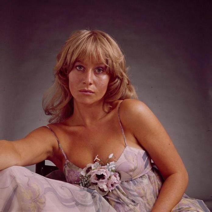 Helen Mirren hot pic