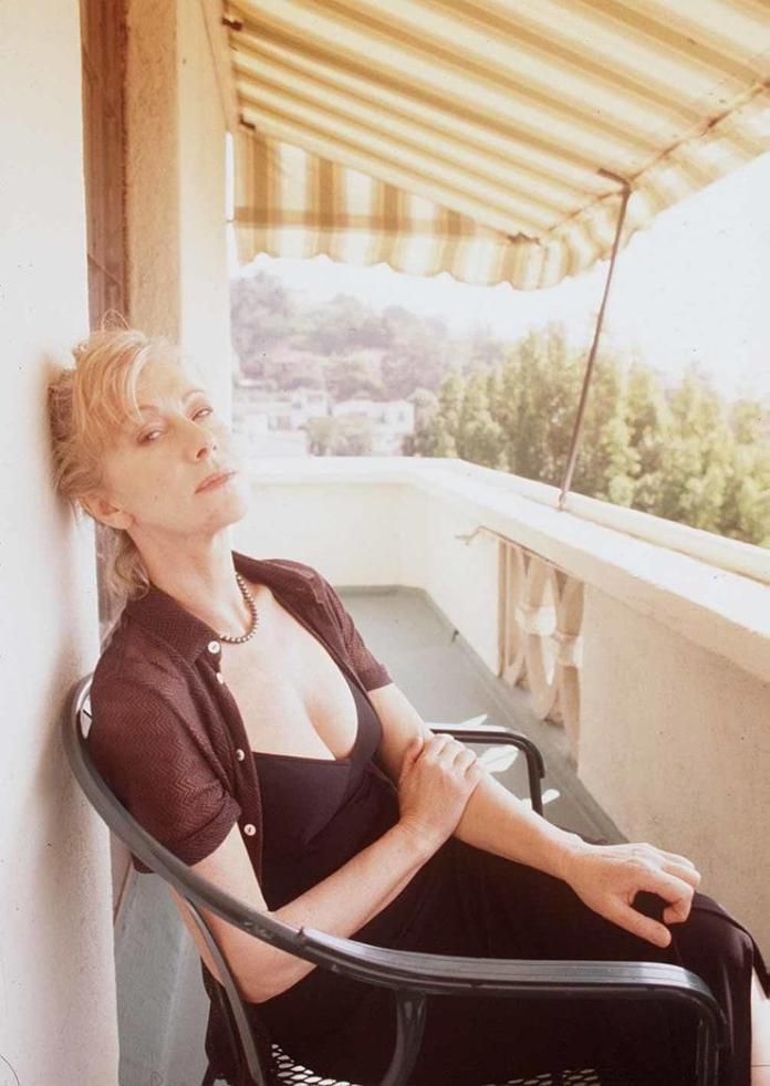 Helen Mirren sexy pic