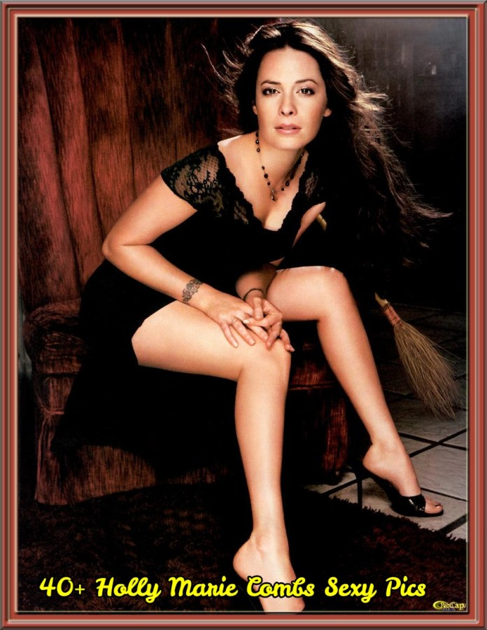Holly Marie Combs sexy pictures
