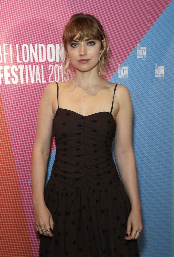 Imogen Poots sexy pic
