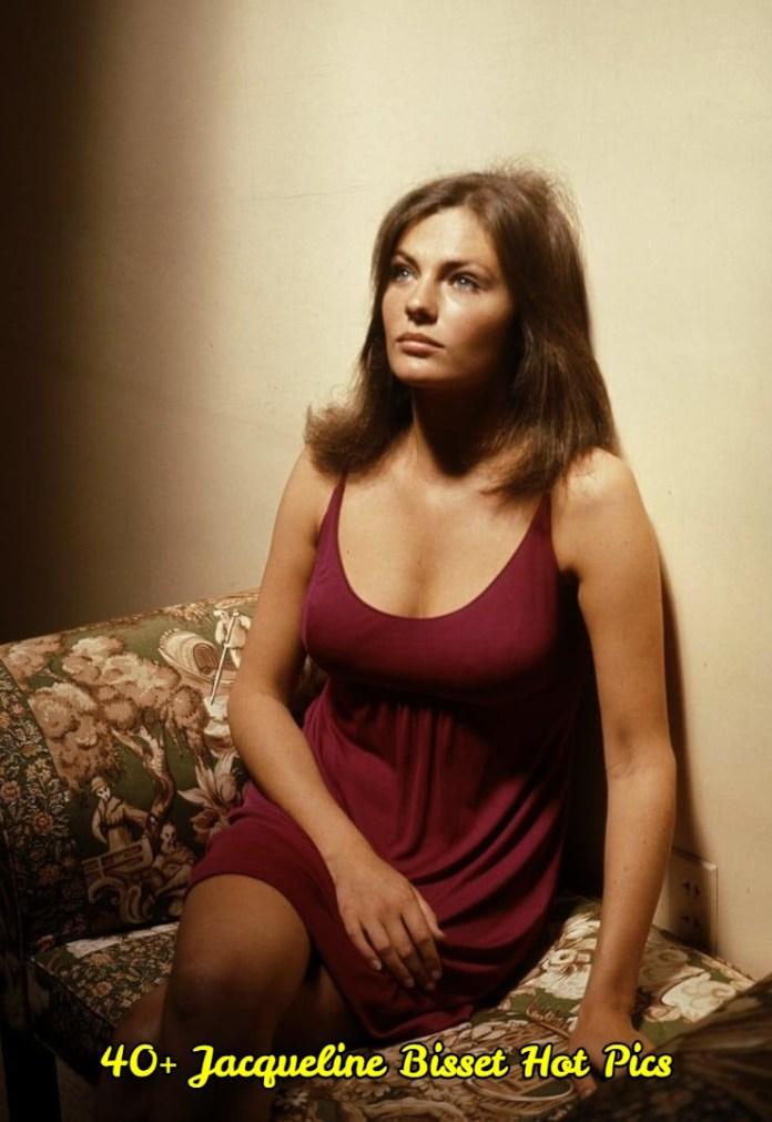 Jacqueline Bisset hot pictures