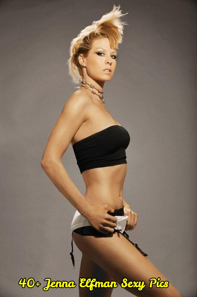 Jenna Elfman sexy pictures