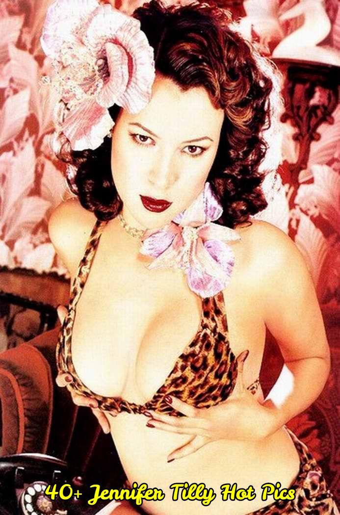 Jennifer Tilly hot pictures
