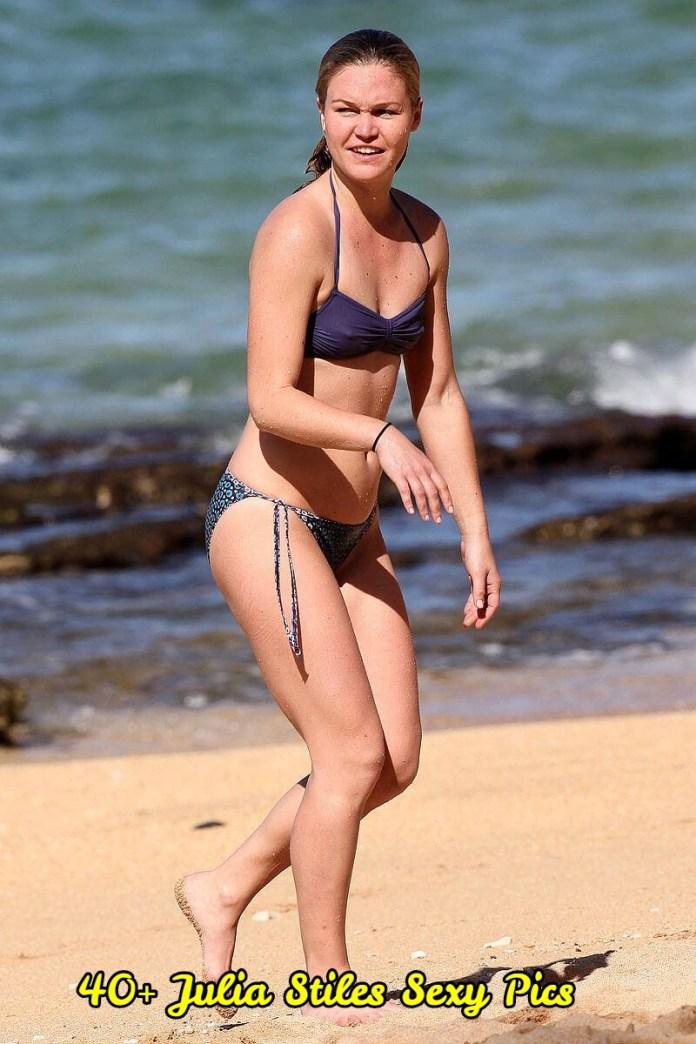 Julia Stiles sexy pictures