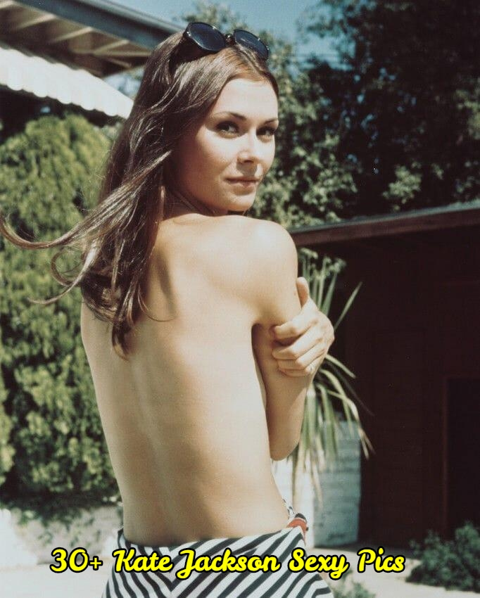 Kate Jackson sexy pictures