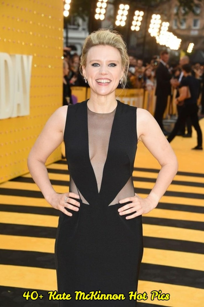 Kate McKinnon hot pictures