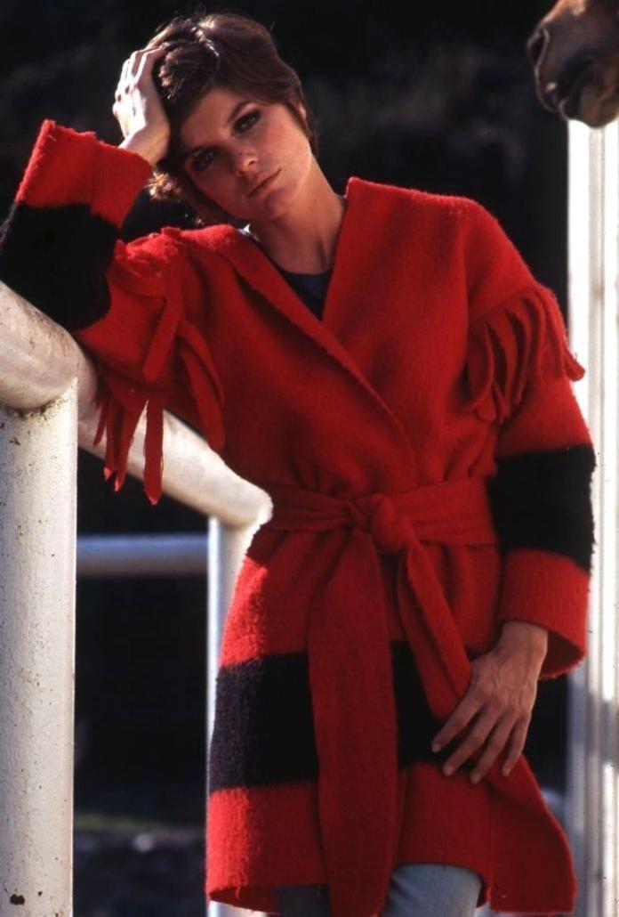 Katharine Ross hot pic