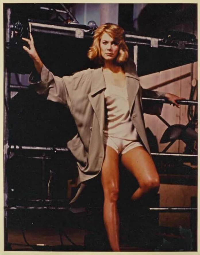 Kathleen Turner sexy pic