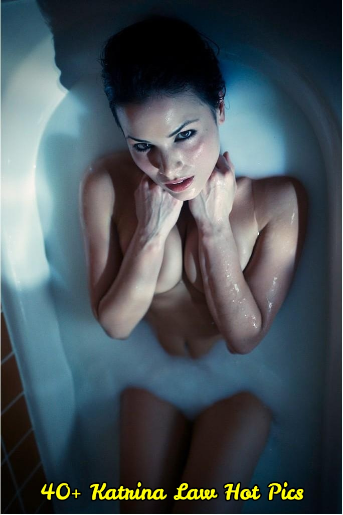 Katrina Law hot pictures