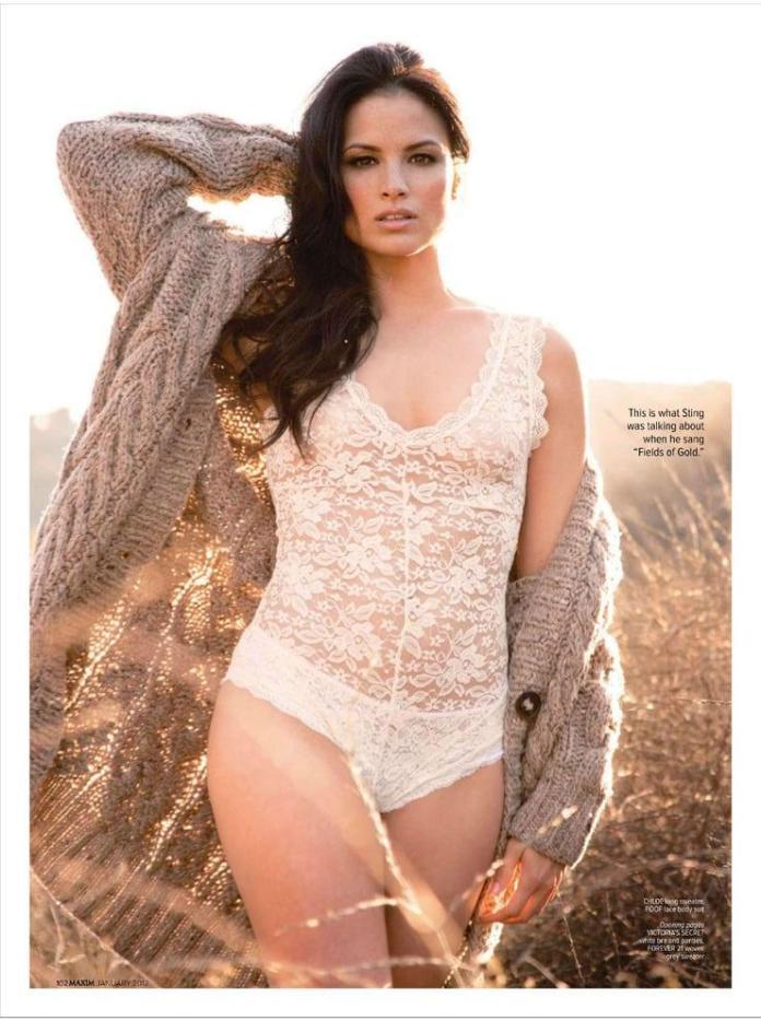 Katrina Law sexy photos