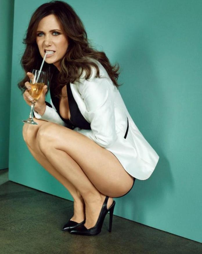 Kristen Wiig hot pic