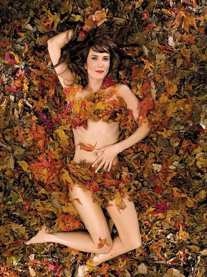 Kristen Wiig hot