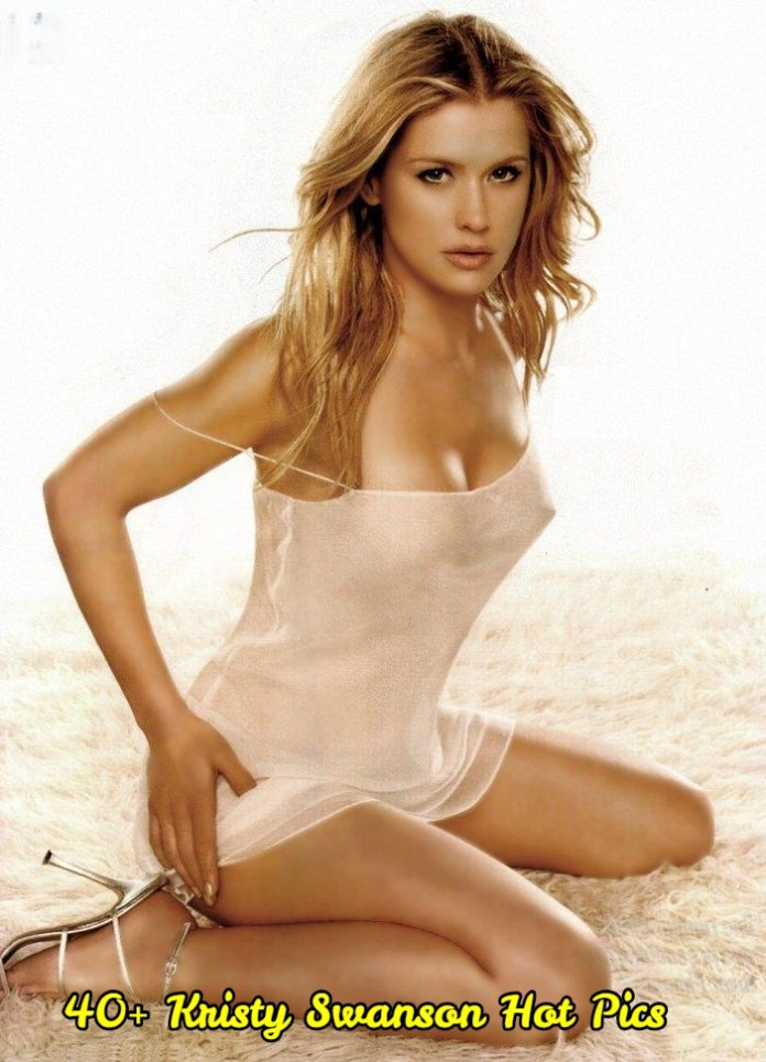 Kristy Swanson hot pictures