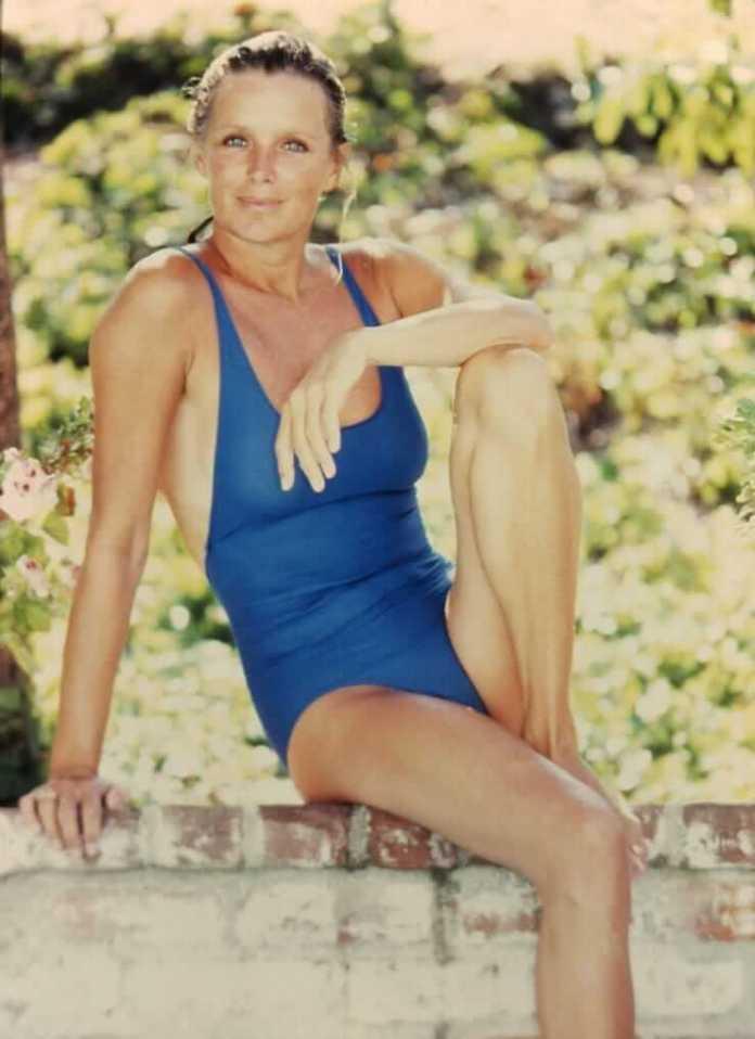 Linda Evans hot pic