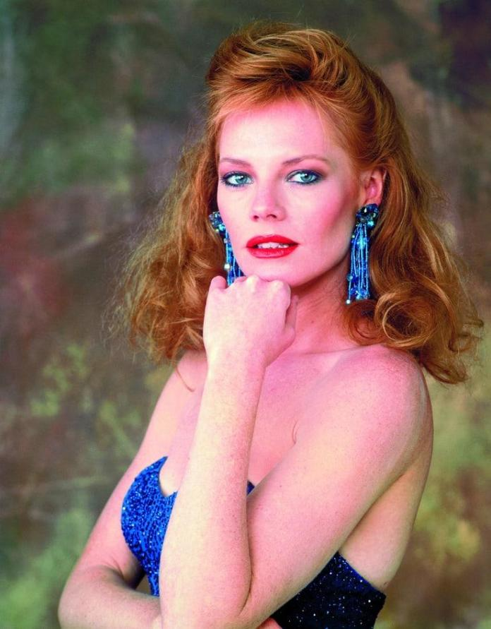 Marg Helgenberger sexy pic