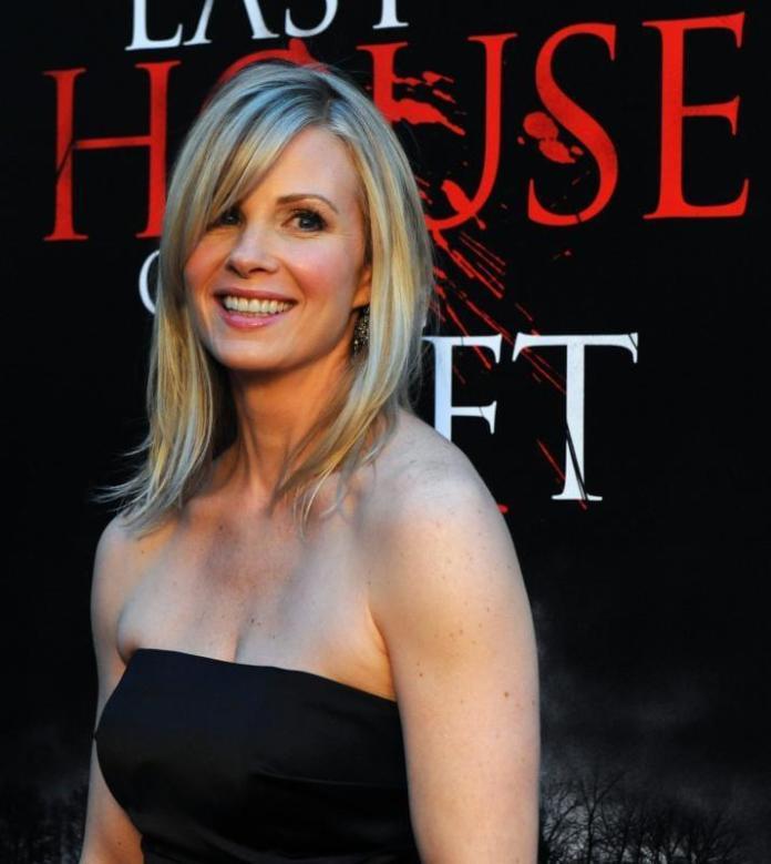 Monica Potter hot pic
