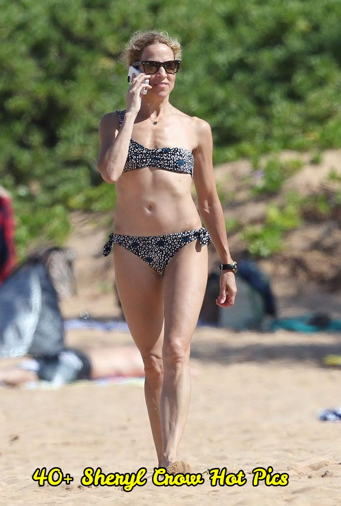 Sheryl Crow hot pictures