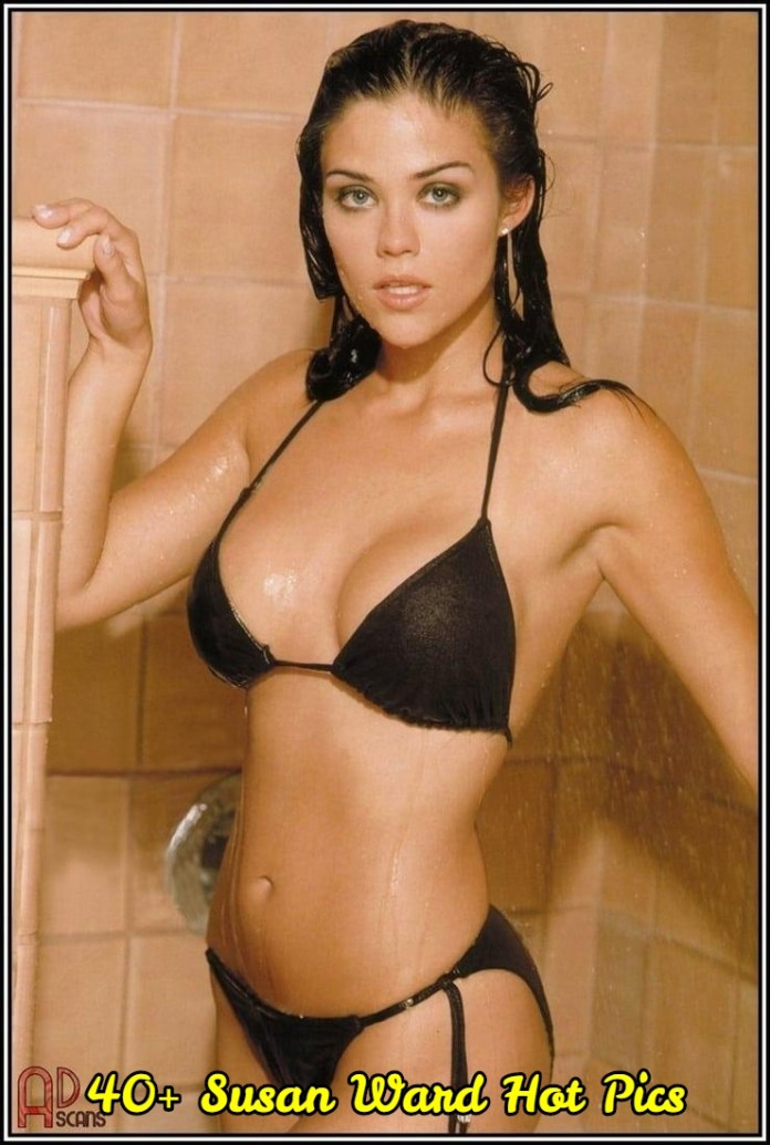 Susan Ward hot pictures