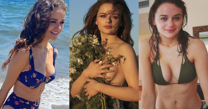 41 Hottest Pictures Of Joey King