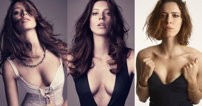 41 Hottest Pictures Of Rebecca Hall