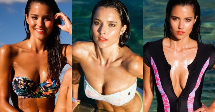 41 Hottest Pictures Of Rhiannon Fish