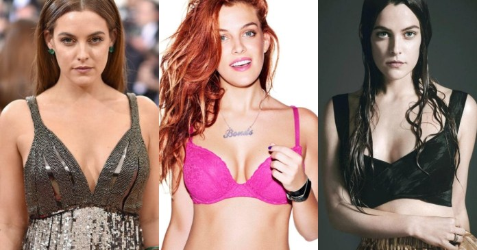41 Hottest Pictures Of Riley Keough
