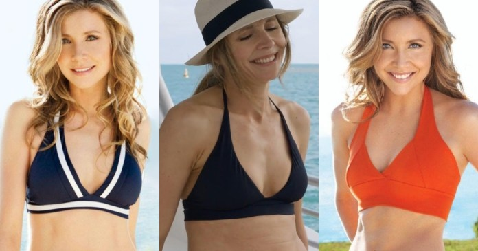 41 Hottest Pictures Of Sarah Chalke
