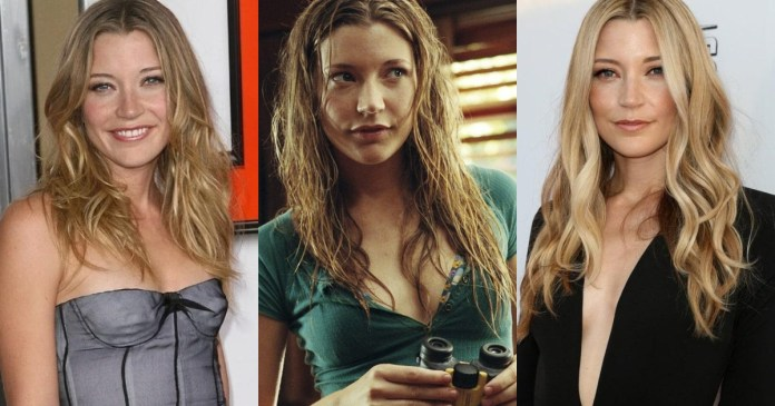 41 Hottest Pictures Of Sarah Roemer