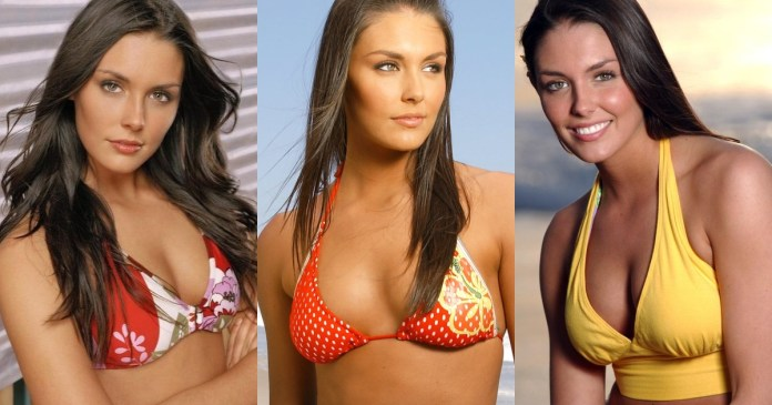 41 Hottest Pictures Of Taylor Cole