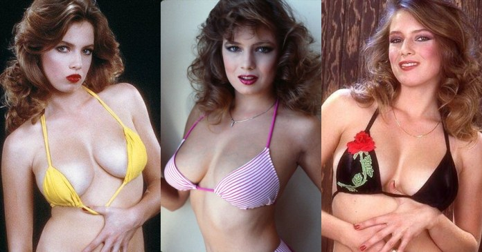 41 Hottest Pictures Of Traci Lords
