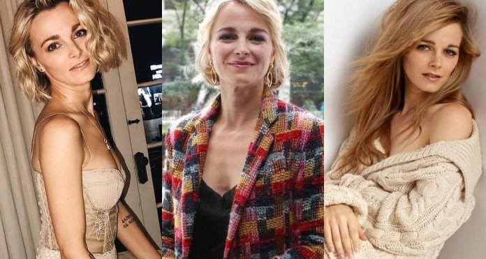41 Sexiest Pictures Of Bojana Novakovic