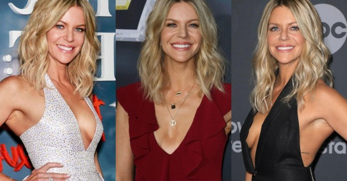 41 Sexiest Pictures Of Kaitlin Olson