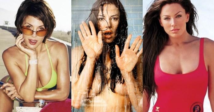 41 Sexiest Pictures Of Krista Allen