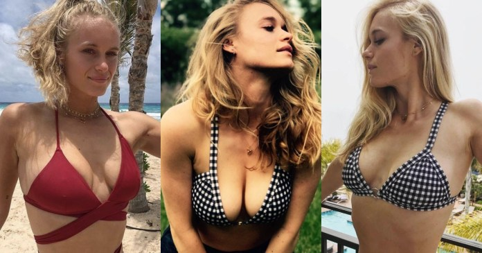 41 Sexiest Pictures Of Leven Rambin