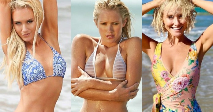 41 Sexiest Pictures Of Nicky Whelan